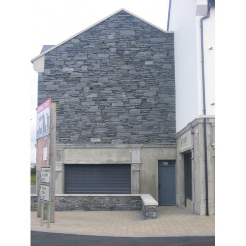 Inishstone - stone masonry for contractors, businesses, commercial buildings, garages and shops
