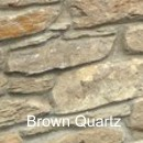 brown quartz