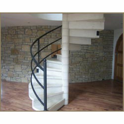 stone interiors, real stone features by Inishstone, inshowen county donegal